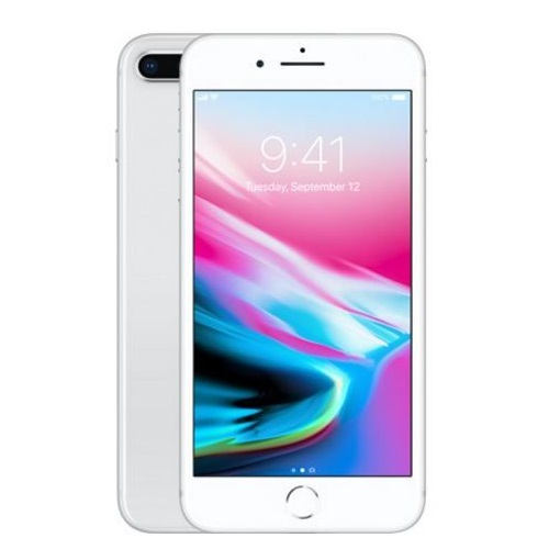 competitive price 18426 81fc8 Apple iPhone 8 Plus - 64GB, 4G LTE, Silver | BEST