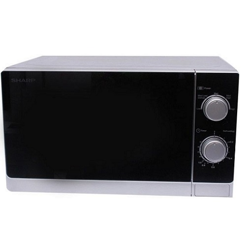Image For Sharp 800w Microwave Oven From Best