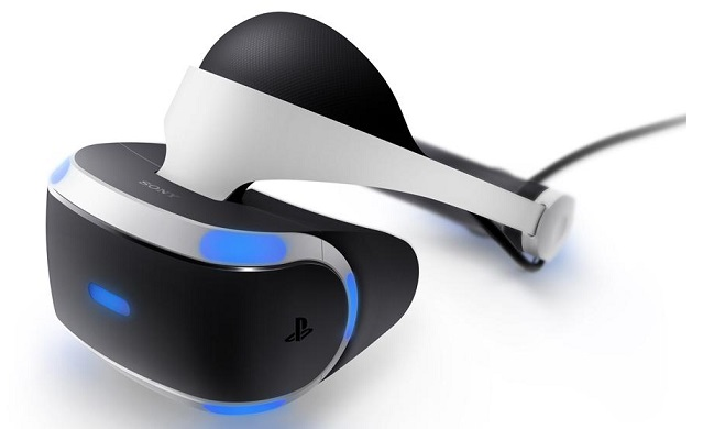 Sony PlayStation VR Headset | BEST