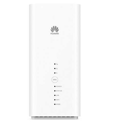 Huawei 4G LTE Modem Router - White | BEST