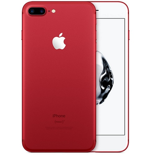 online retailer 7c721 5db17 Buy Apple IPhone 7 Plus 256GB Iphone 4G+Wifi in Red at lowest ...