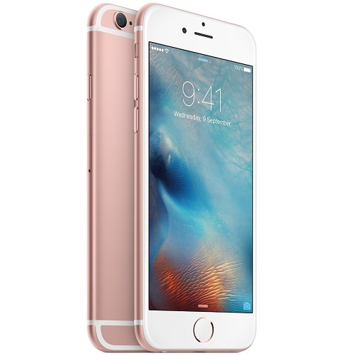 7ab74779994 Apple IPhone 6s 128GB (4G) Rose Gold