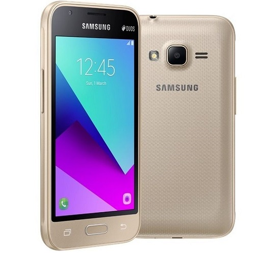 Buy Samsung J1 Mini Prime 8gb Android 4g Wifi In Gold At Lowest