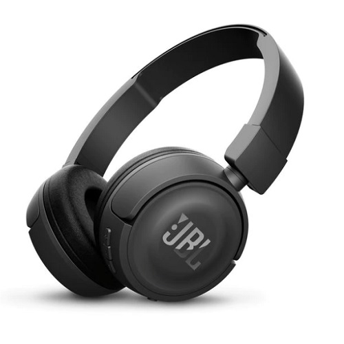 99655e912 Image for JBL On-Ear Bluetooth Wireless Headphone With Mic