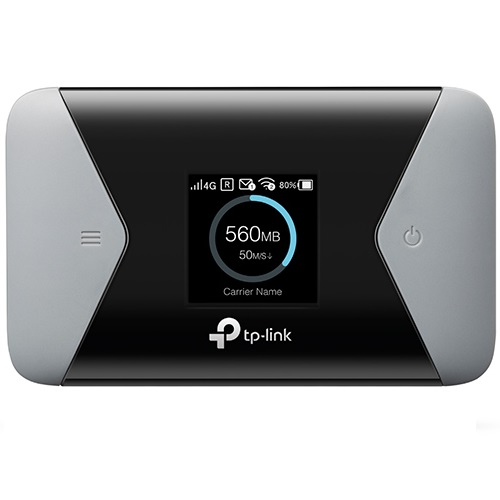 TP-Link TL-M7310 4G LTE-Advanced Mobile Wi-Fi | BEST