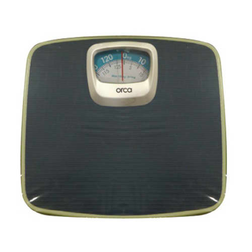 Best Bathroom Scales 2020 Orca Mechanical Scale | BEST