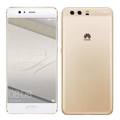 Buy Huawei P10 Plus 128GB Android 4G+Wifi in Gold at lowest price