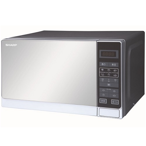 Image For Sharp Microwave Oven From Best