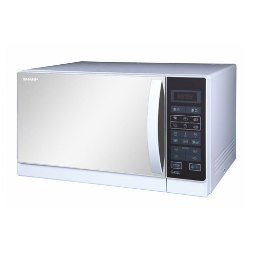 Image For Sharp 25 Liters Microwave Oven From Best