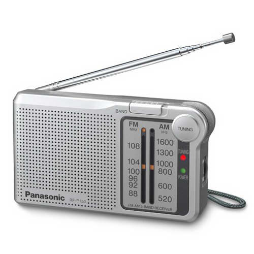 Marconi Radio as well Best Portable Am Fm Radio together with Transistor Radios besides Rf P150gc S additionally Vinnic Alkaline Button Cell L736 Replacement 60035435131. on small pocket radios