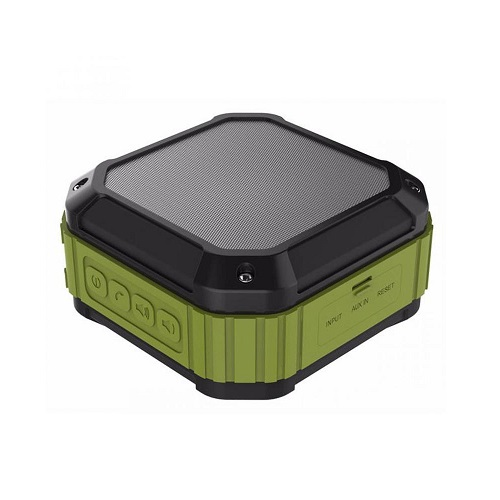 Aukey Waterproof Bluetooth speaker SK-M16 | Best Com Kw
