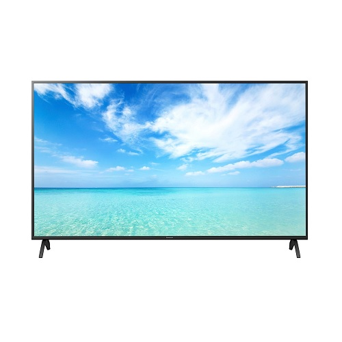 Panasonic 65 Inch 4K ULTRA HD LED TV | BEST