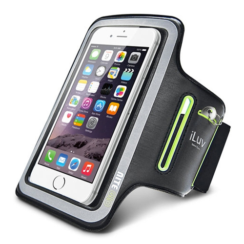 size 40 50903 90b08 ILuv Sports Armbandfor iPhone 6s Plus/6 Plus at Best Price in kuwait ...