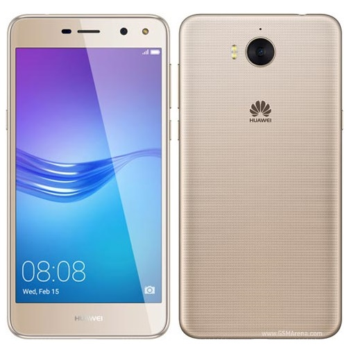 2a991b147 Buy Huawei Y5 2017 16GB Android 4G+Wifi in Gold at lowest price in ...