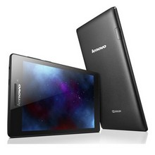 Lenovo Tab 2 A7-10, 7' Android Tablet - Blue