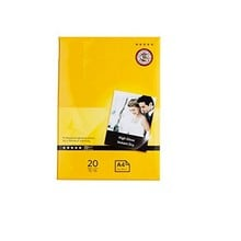 Photo Paper 280GSM -4R-20Sh