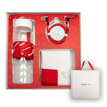 Free Gift : Glass Bottle , Type C Cable , Cloth Bag