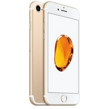Apple iPhone 7 - 32GB, 4G LTE, Gold