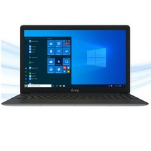 Ilife Zed Air CX7 - 15.6 Inch, Core i7, 4GB RAM, WIN 10, Black
