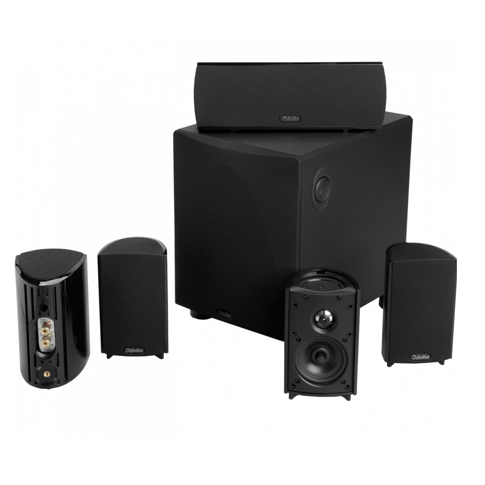 Home Theater Systems | Surround Sound Systems in Kuwait
