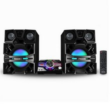 Digital Amplifier, Super Woofer, Karaoke Function