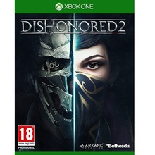 Reprise your role as a supernatural assassin in Dishonored 2 - the follow up to Arkane Studio's first-person action blockbuster and winner of more than 100 'Game of the Year' awards