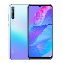 Huawei Y8P, 6.3 Inch, 128 GB, Breathing Crystal